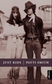 Just kids av Patti Smith (Ebok)