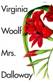 Mrs. Dalloway av Merete Alfsen og Virginia Woolf (Ebok)