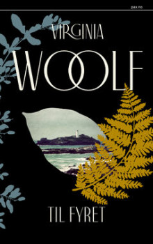 Til fyret av Virginia Woolf (Heftet)