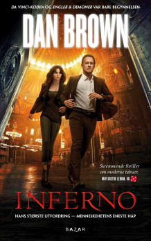 Inferno av Dan Brown (Heftet)