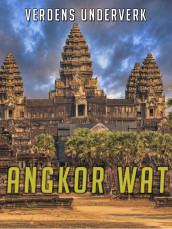 Angkor Wat av John Williams (Ebok)