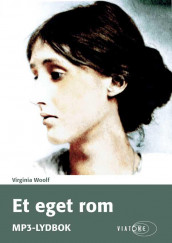 Et eget rom av Virginia Woolf (Nedlastbar lydbok)